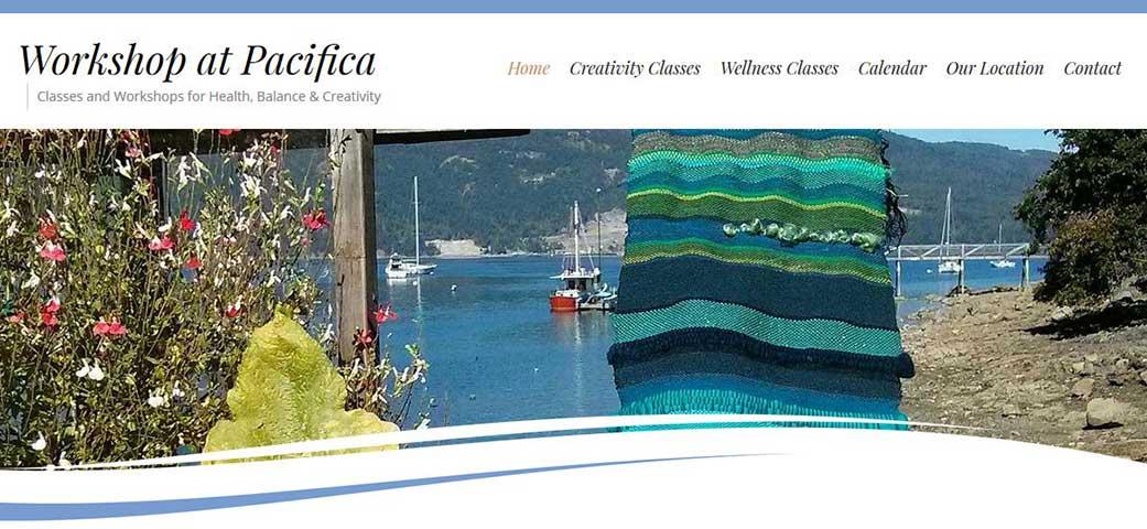 victoria web design